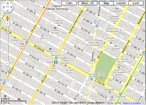MTA subway data in GIS format | Spatiality