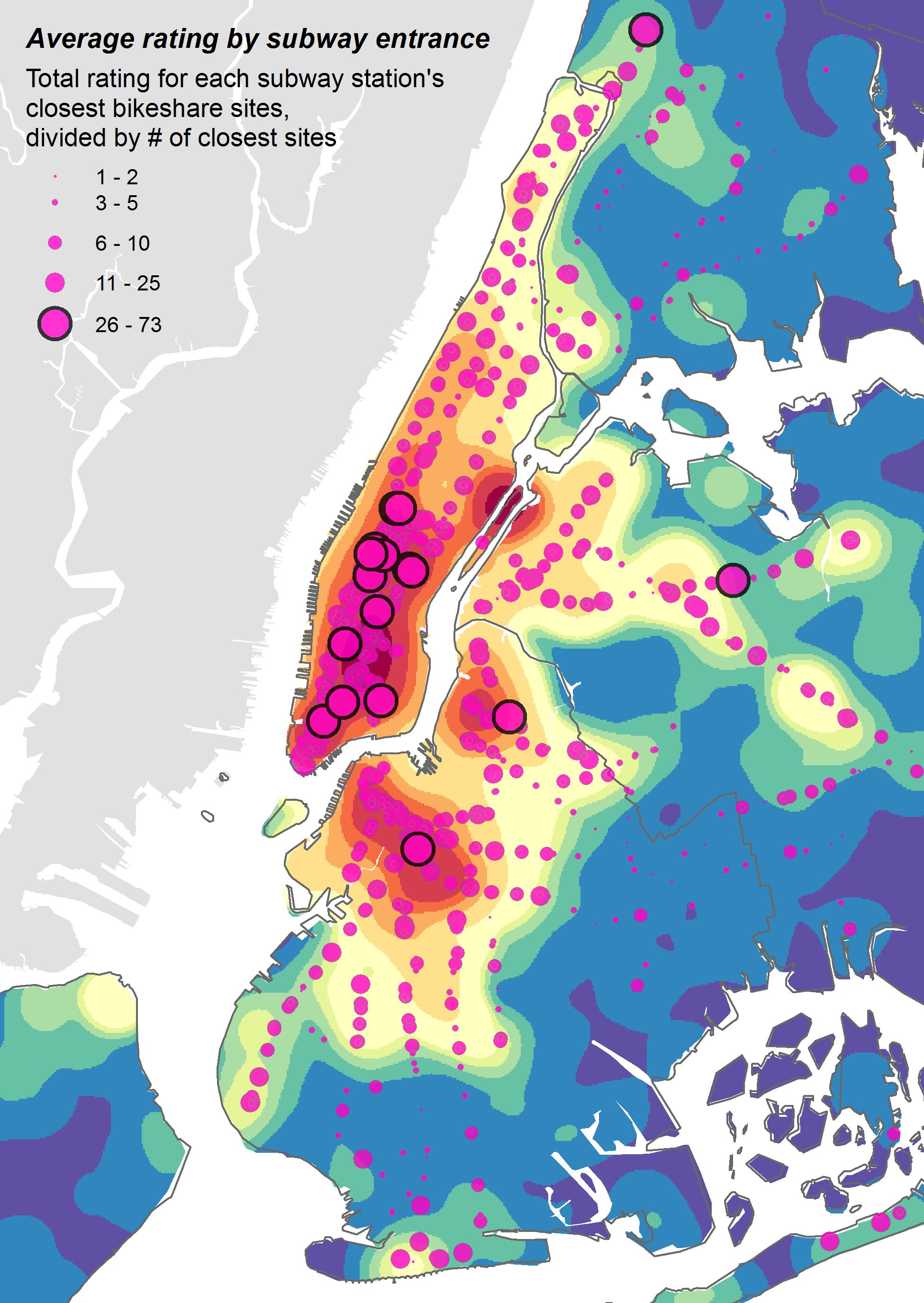 NYC Bikeshare Maps  Spatial Analysis An Exploration Of - Nyc city map portal