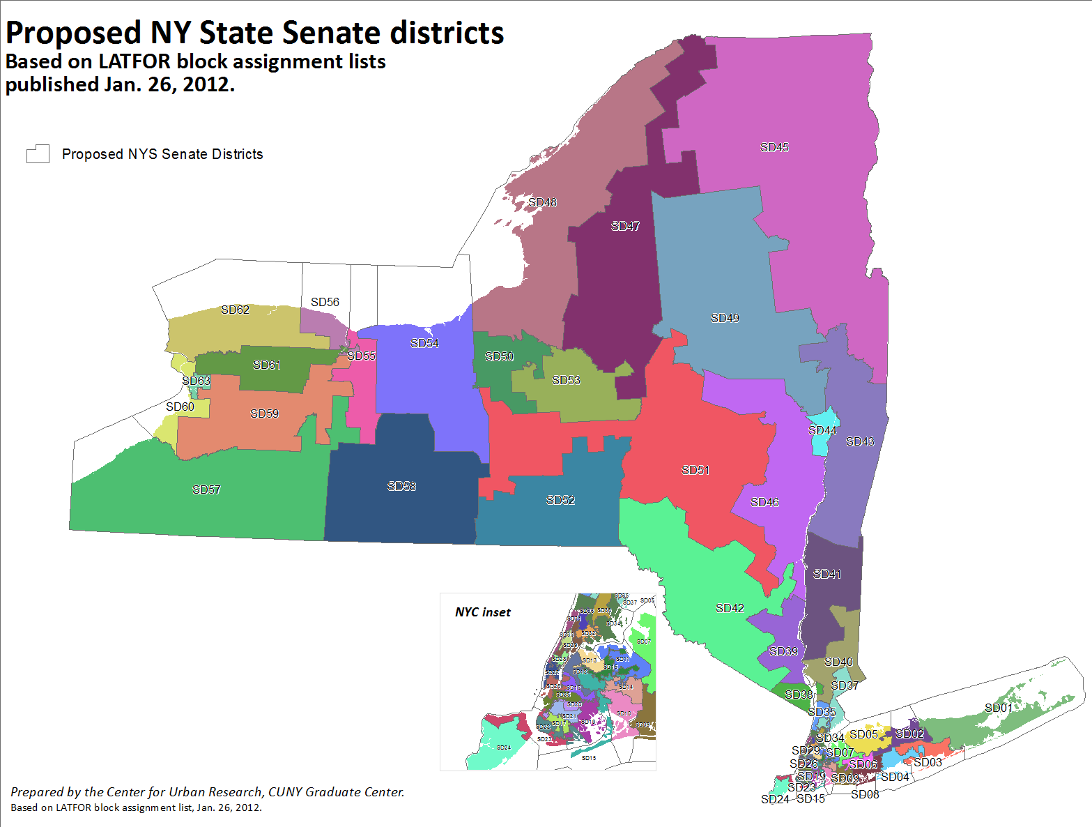 Nys Assembly District Map Proposed NYS Senate & Assembly districts available in GIS format