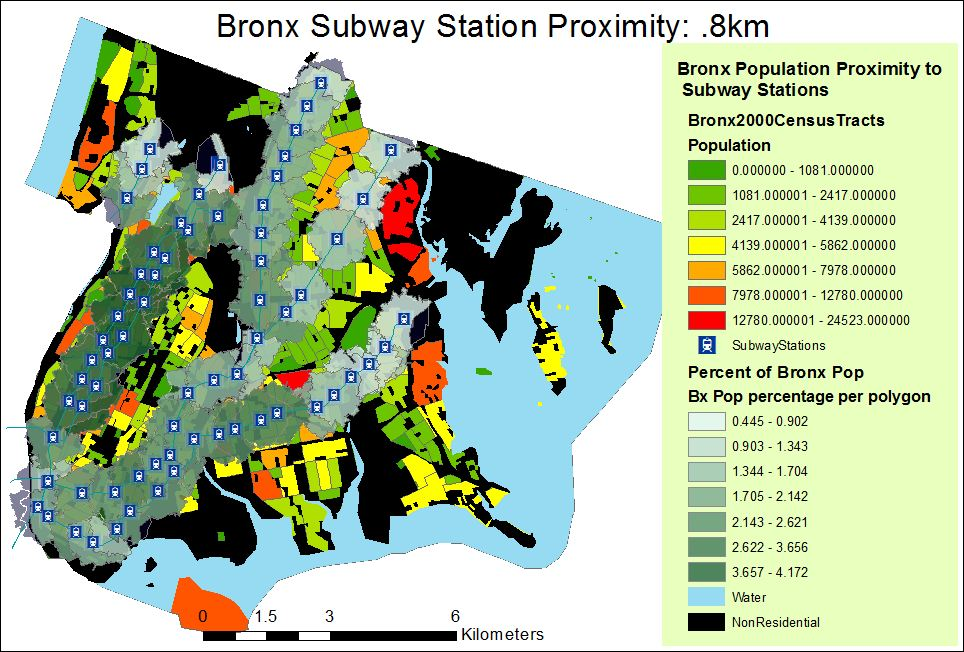 A Subway Map Is A Good Example Of A.Transit Spatiality